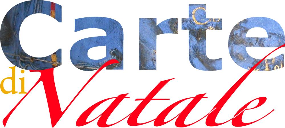 Carte di Natale 2012: iniziativa gratuita delle Biblioteche statali italiane