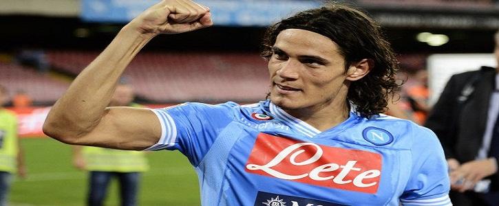 """""""Ho detto no a 55 milioni per Cavani"""". Il Napoli vuole comprare e vincere"""
