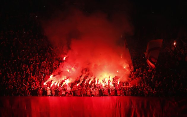 Champions League: la Juventus vince in Ucraina, Celtic e Galatasaray all'ultimo respiro