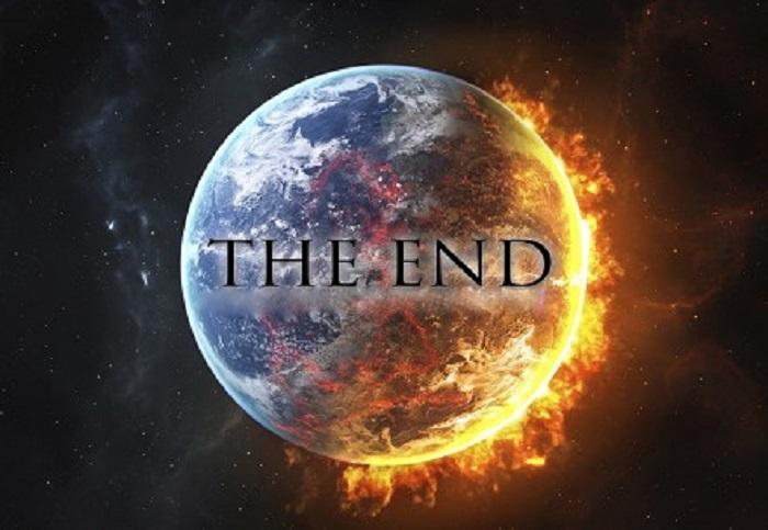 Meno un giorno alla fine del mondo