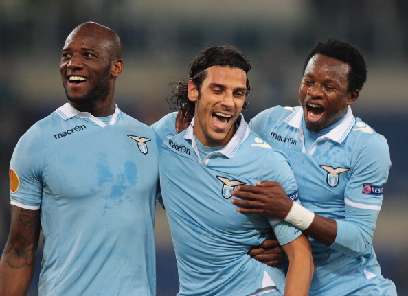 Europa League, la Lazio asfalta il Maribor. I biancocelesti vincono 4-1 in Slovenia