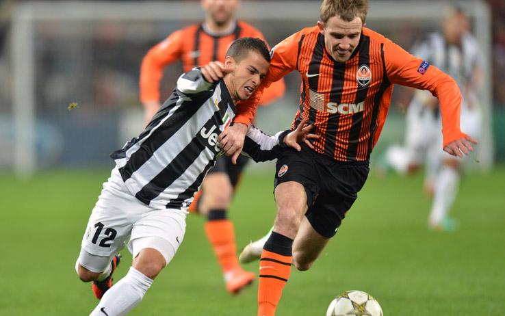 Shakhtar-Juventus 0-1: i bianconeri agli ottavi da primi del girone