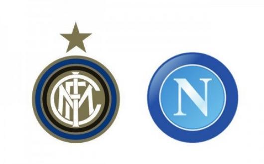 Inter-Napoli, il prepartita