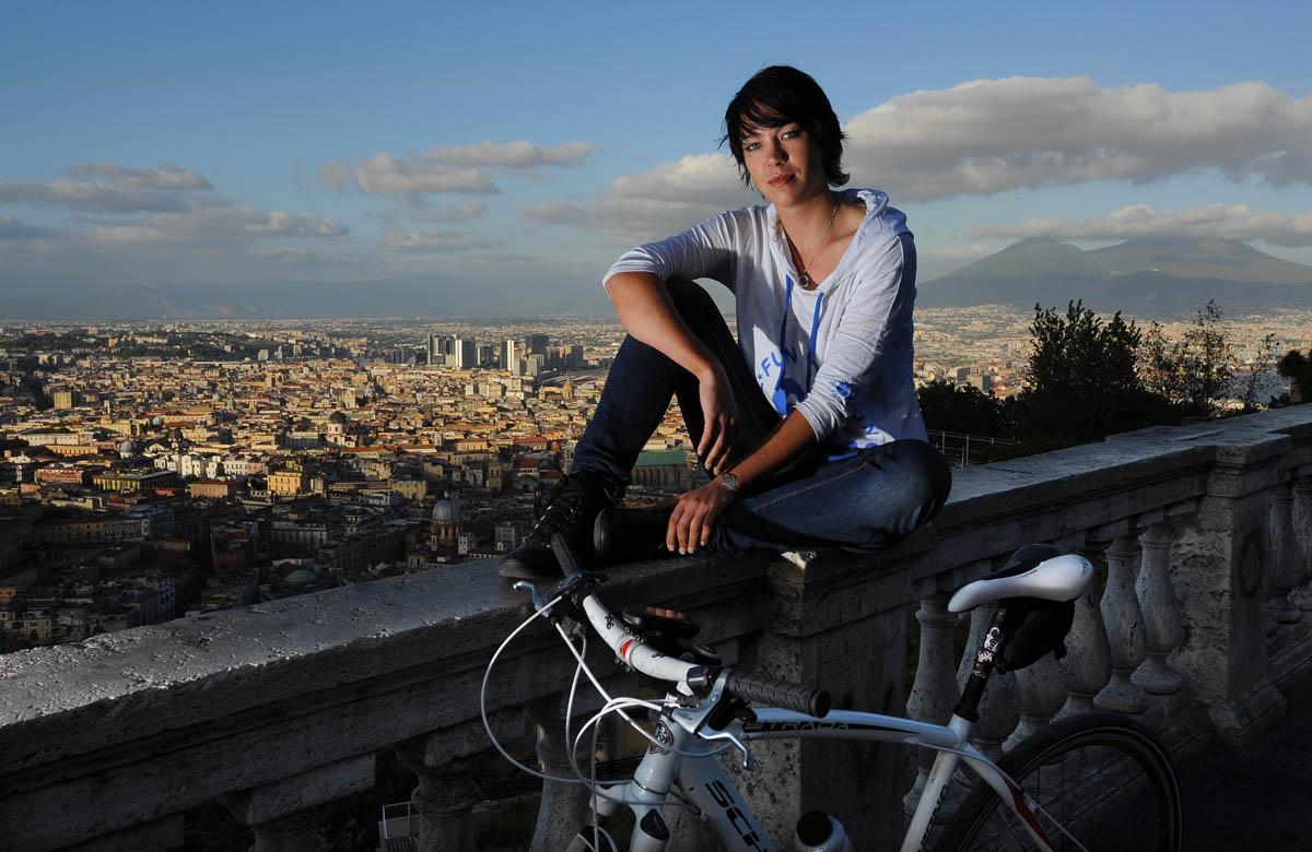 Live - Piazza Plebiscito - Juliana Buhring
