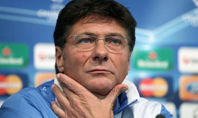 Napoli-Catania, le dichiarazioni di Mazzarri in conferenza stampa