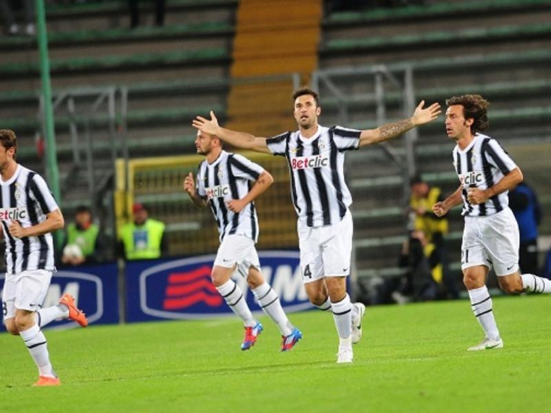 Cagliari-Juventus 1-3: una Juve al cardiopalma porta a casa tre punti con il ritorno al gol di Matri