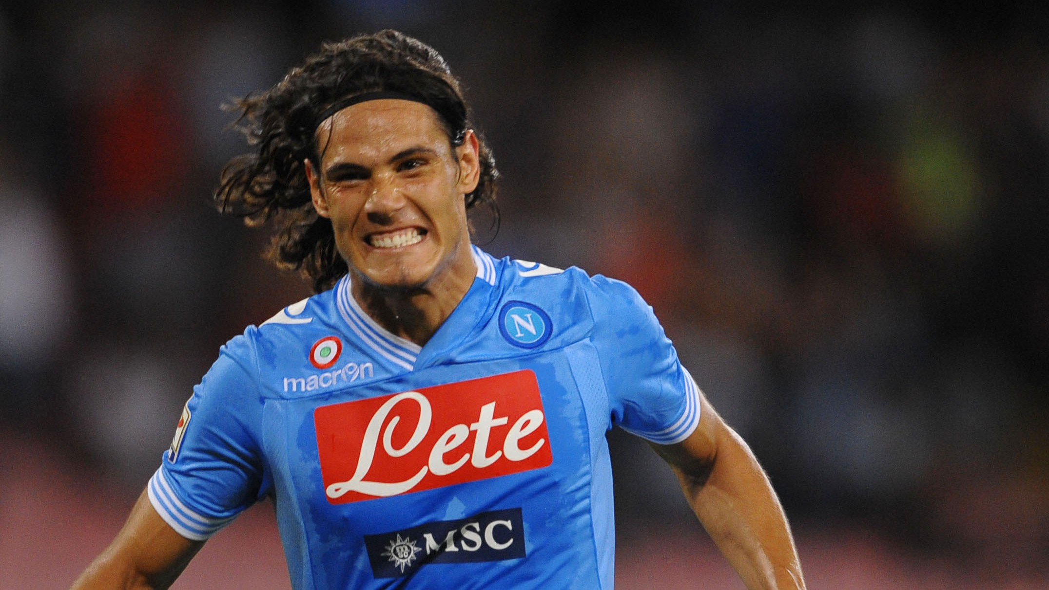Quel 104 con cui il Napoli può finalmente dimenticare Cavani ...