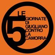 Logo Le cinque giornate