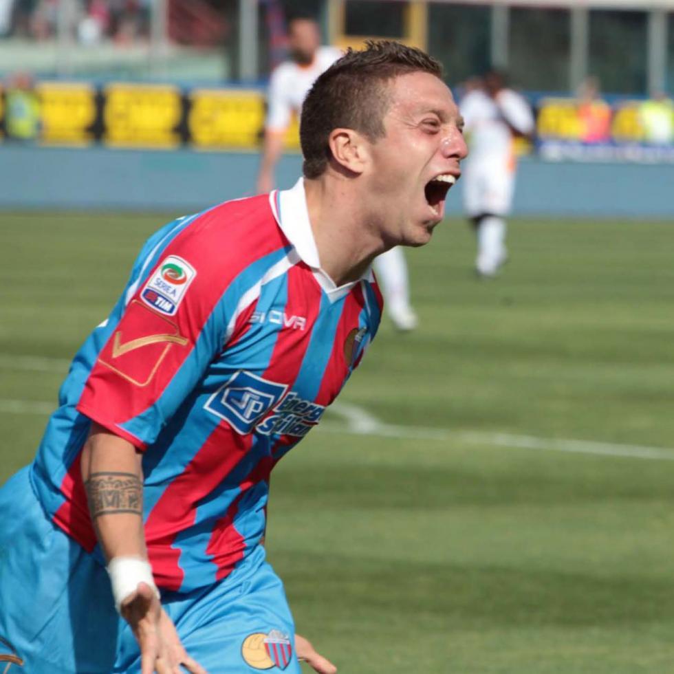Catania-Roma: Maran vatte Zeman. Al Massimino finisce 1-0