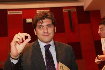 Andrea Santoro e la politica comunale