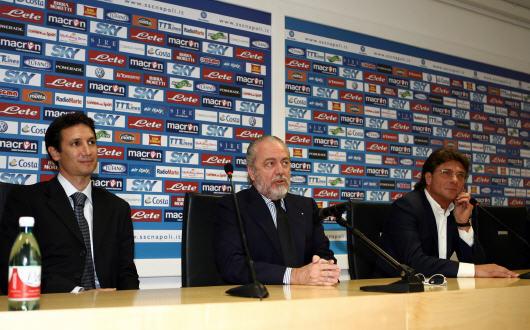 Napoli, da domani potrebbe partire la ricerca del nuovo difensore