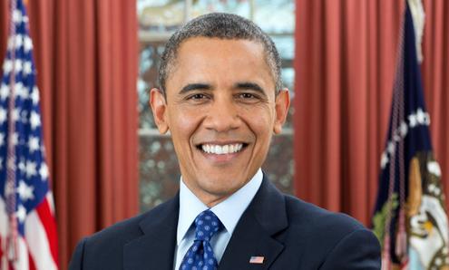 Cerimonia inaugurale del secondo mandato di Obama