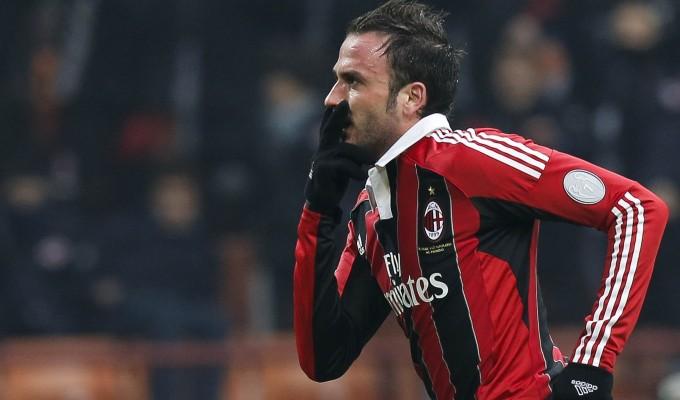"""""""Pazzo"""" Milan, Bologna battuto 2-1"""