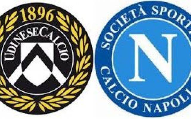 Scialbo 0-0 al Friuli tra Napoli e Udinese