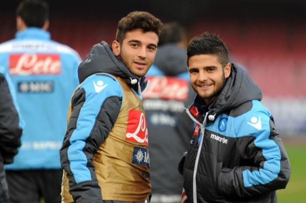 Napoli tra Europa League e Torneo di Viareggio
