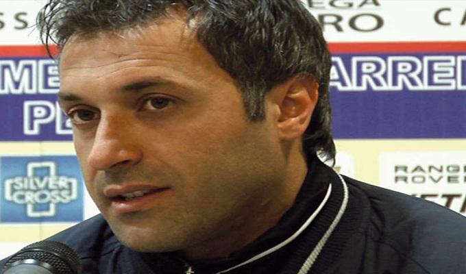 Tutto il calcio in lutto, Carmelo Imbriani non c'è più.