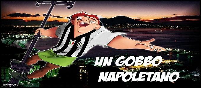 Un gobbo napoletano: rosiconi di tutto il mondo, unitevi! La Juventus ha perso una partita!