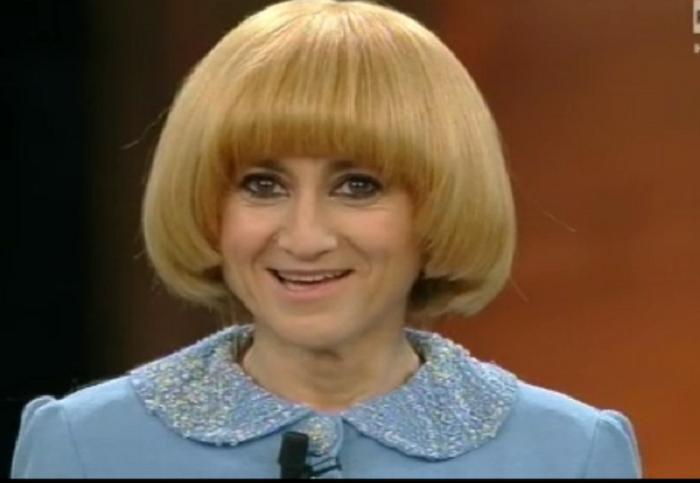 """Gli outfits della quarta serata del Festival di Sanremo 2013: """"Lady Coraggio Littizzetto"""""""