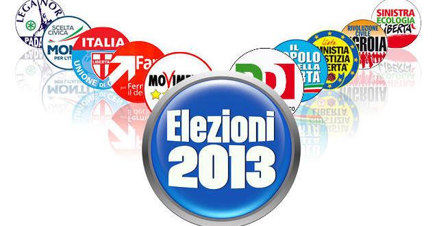 """Elezioni 2013. """"To close, to call..... all lose"""". Unico vincitore il M5 Stelle, delude Rivoluzione Civile."""