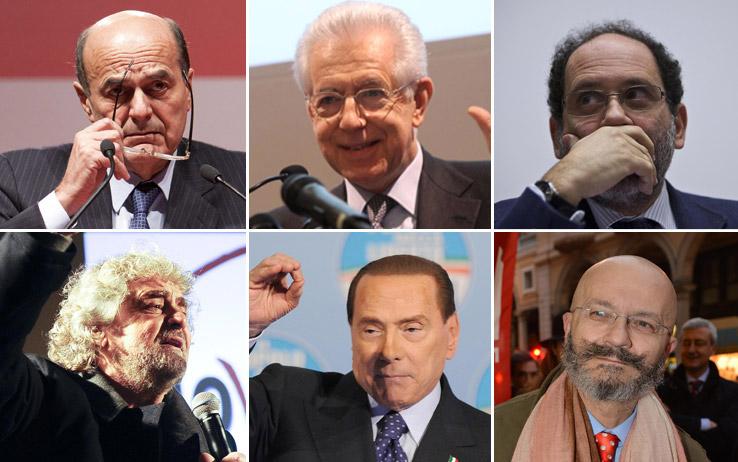 Elezioni 2013, le speranze dei napoletani. Chi vincerà?