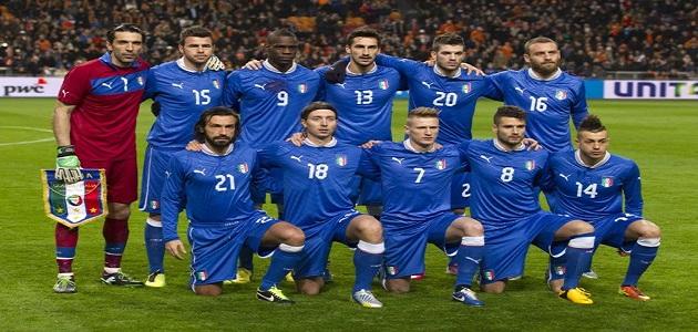Olanda-Italia 1-1: Verratti salva l'Italia dalla sconfitta nei minuti di recupero