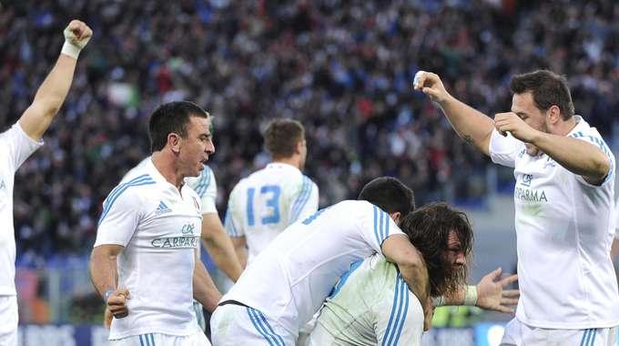 6 Nazioni, impresa azzurra. Francia ko 23-18