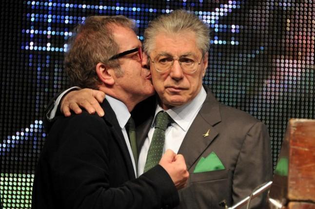 """""""L'inciucio degli inciuci"""". La politica e le sue perversioni. Il no di Grillo a Bersani. Domani ci sveglieremo con la Lega e Monti con il PD?"""