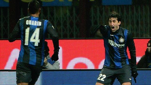 Inter-Chievo 3-1: vittoria dal profumo di Champions