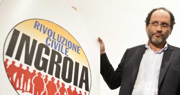 Claudia Piccolino e Laura Bismuto candidate con Rivoluzione Civile, Lista Ingroia