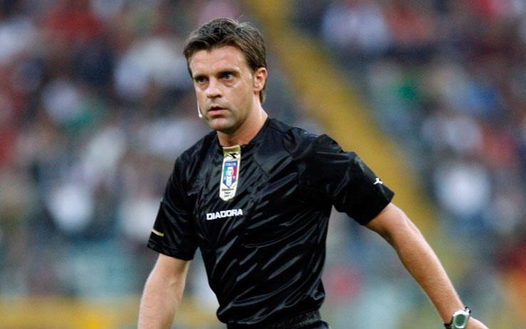 Napoli-Juventus, le polemiche alla vigilia: i tifosi non vogliono Rizzoli