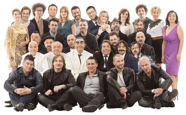 Sanremo, terza serata: vi ha sorpreso?
