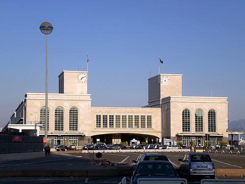 Open Day Pfizer Stazione Marittima