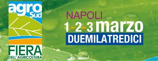 Agro Sud, Fiera dell'Agricoltura a Napoli