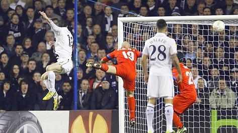 Tottenham-Inter 3-0: serata più nera che azzurra per gli Strama Boys