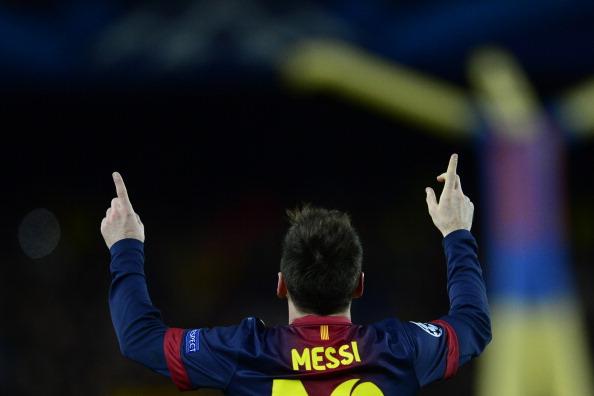 Barcelona-Milan 4-0, rossoneri malamente fuori dalla Champions