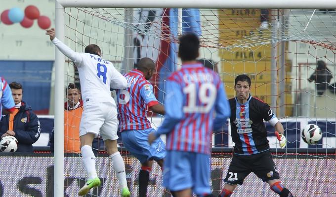 Pazza Inter, sotto di due gol rimonta e vince 3-2 fuori casa