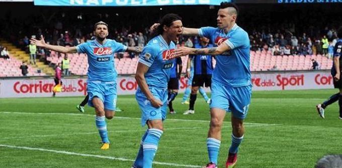 Napoli, il ritorno alla vittoria