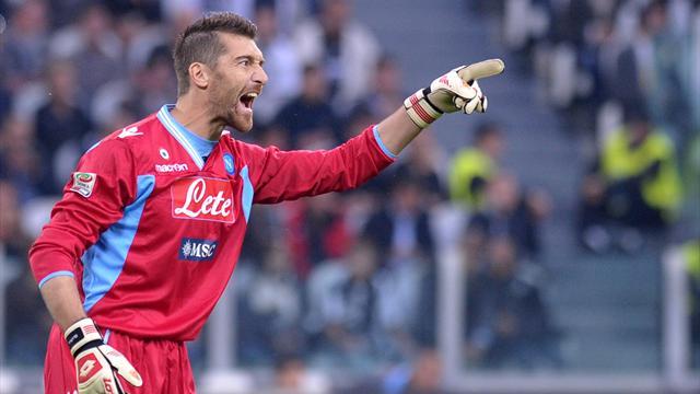 Aspettando Chievo Verona Napoli con Gianfranco Lucariello