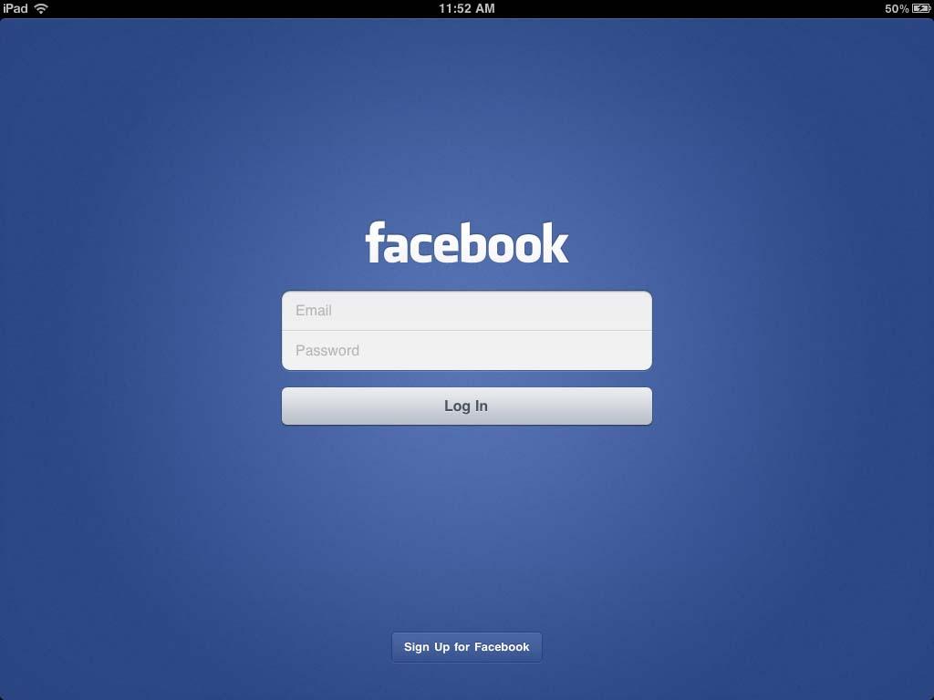 Facebook e lo stile Feed.