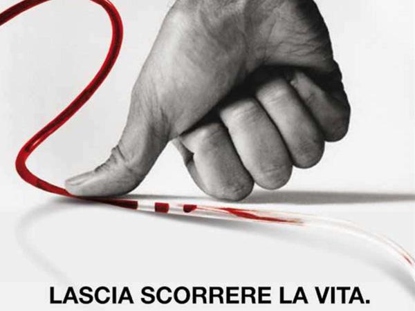 Fai la mossa giusta, dona il sangue e salva una vita