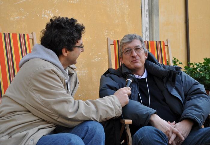 Le nostre impressioni su Road Tv Italia e Federico Tv, oggetti di tesi di laurea.