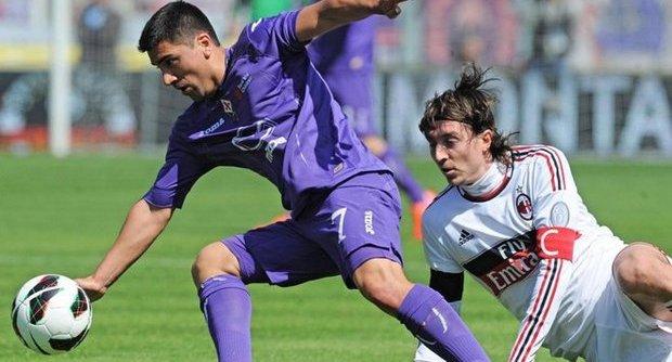 Fiorentina Milan 2-2, l'orgoglio viola dopo il doppio vantaggio milanista