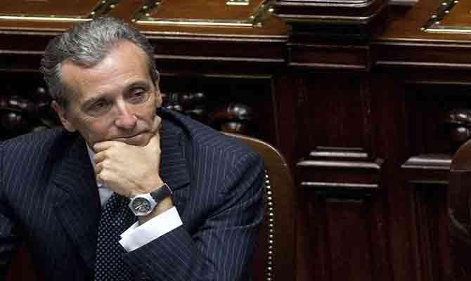 """Grilli chiama il """"Time out"""": rinviata definizione sui debiti commerciali della PA"""