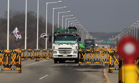 Kaesong off-limits: la Corea del Nord chiude gli ingressi ai sudcoreani