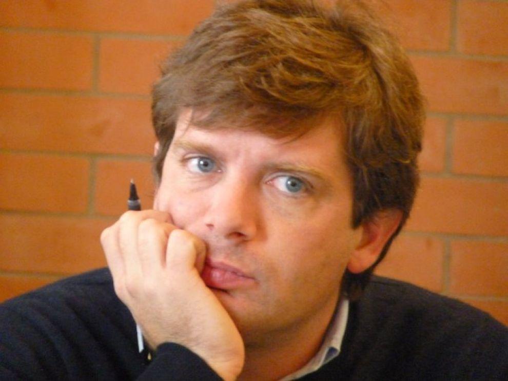 Intervista a Giuseppe Civati al Festival internazionale del giornalismo - 28 aprile 2013