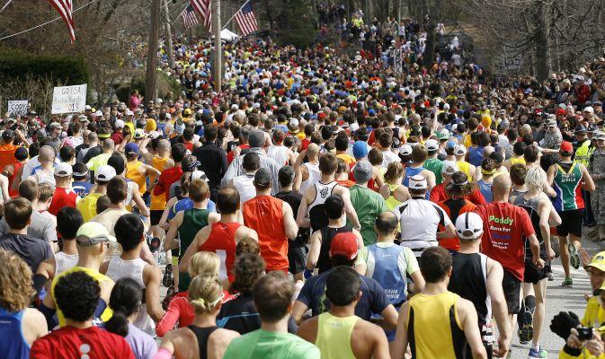 Boston, maratona insanguinata: esplosioni sulla linea del traguardo. Tre i morti