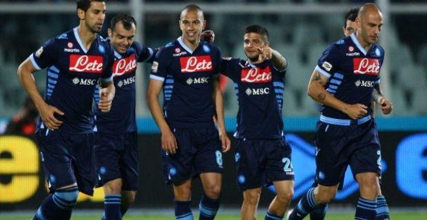 Pescara-Napoli: Road Tv Italia allo Stadio Adriatico, guarda il video