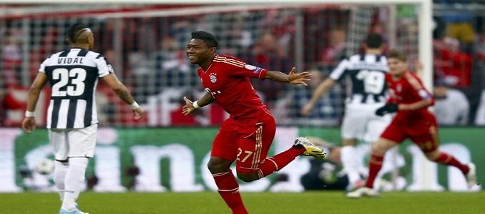 Bayern Monaco-Juventus 2-0: bavaresi troppo forti, qualificazione a rischio per la Juve
