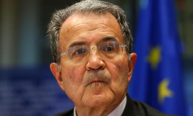Quirinale 2013: Romano Prodi non raggiunge il quorum. Caos nel centrosinistra