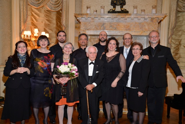 Un'esclusiva mondiale: Road Tv Italia intervista il grande Anton Coppola: guarda il video